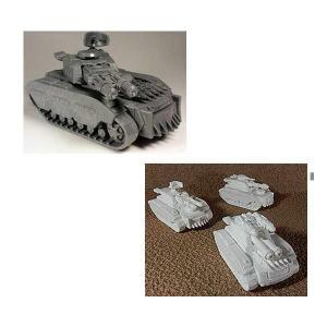 Мой Супер Танк 2 (МСТ-2),арт.00026, Технолог