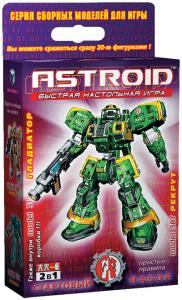 Astroid Гладиатор и Рекрут, арт. 00044, Технолог