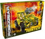 Хантер (Hunter) Robogear игровой конструктор боевой техники, Технолог
