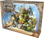 Битва за Маяк Битвы Fantasy игровая среда, Технолог