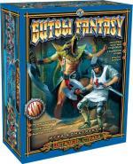 Цитадель страха Битвы Fantasy игровая среда, Технолог