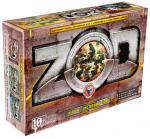 Внезапный удар Z.O.D №1 игровая среда, Технолог