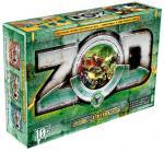 Ответный ход Z.O.D №2 игровая среда, Технолог