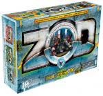 Опасный рейд Z.O.D №3 игровая среда, Технолог
