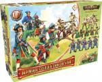 Армия солдатиков №8 Битвы Fantasy игровая среда, Технолог