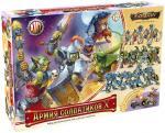 Армия солдатиков №10 Битвы Fantasy игровая среда, Технолог